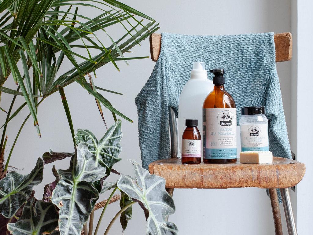 Lavez votre linge sale avec style - Joli Place