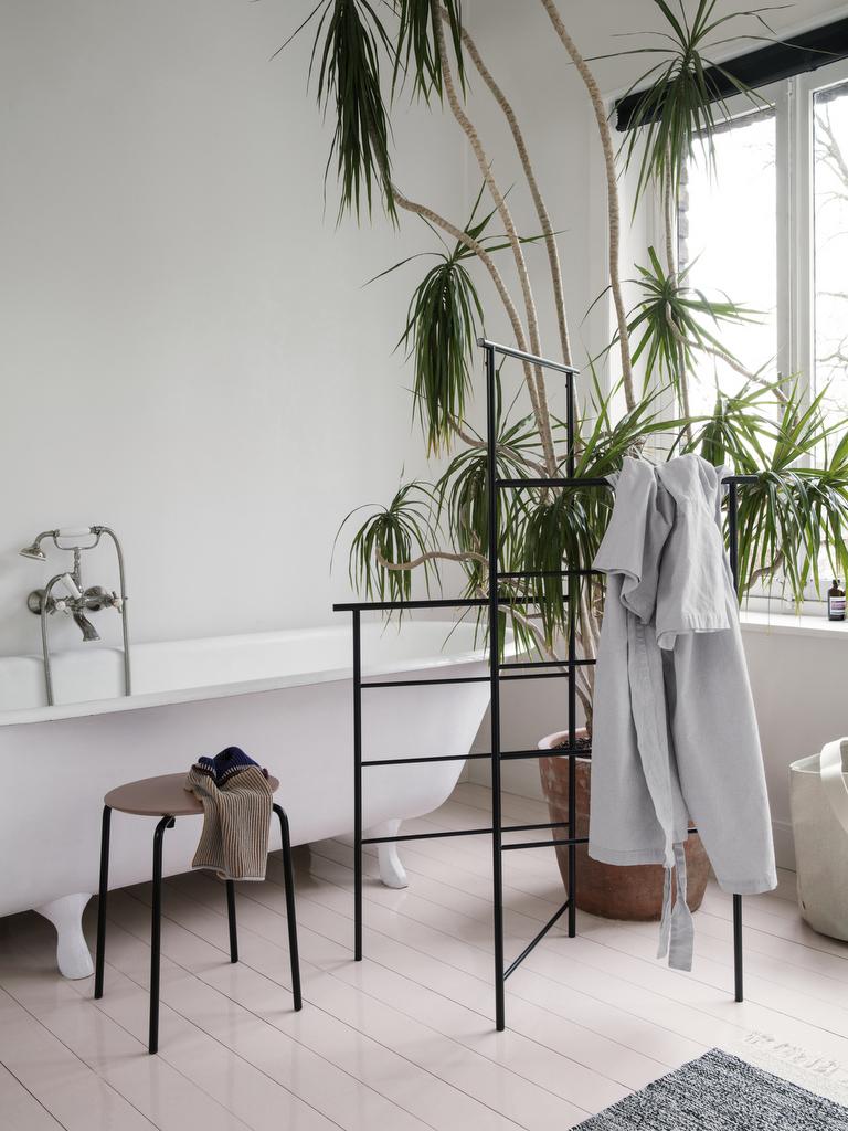 Le charme de la baignoire à pattes de lion - Joli Place