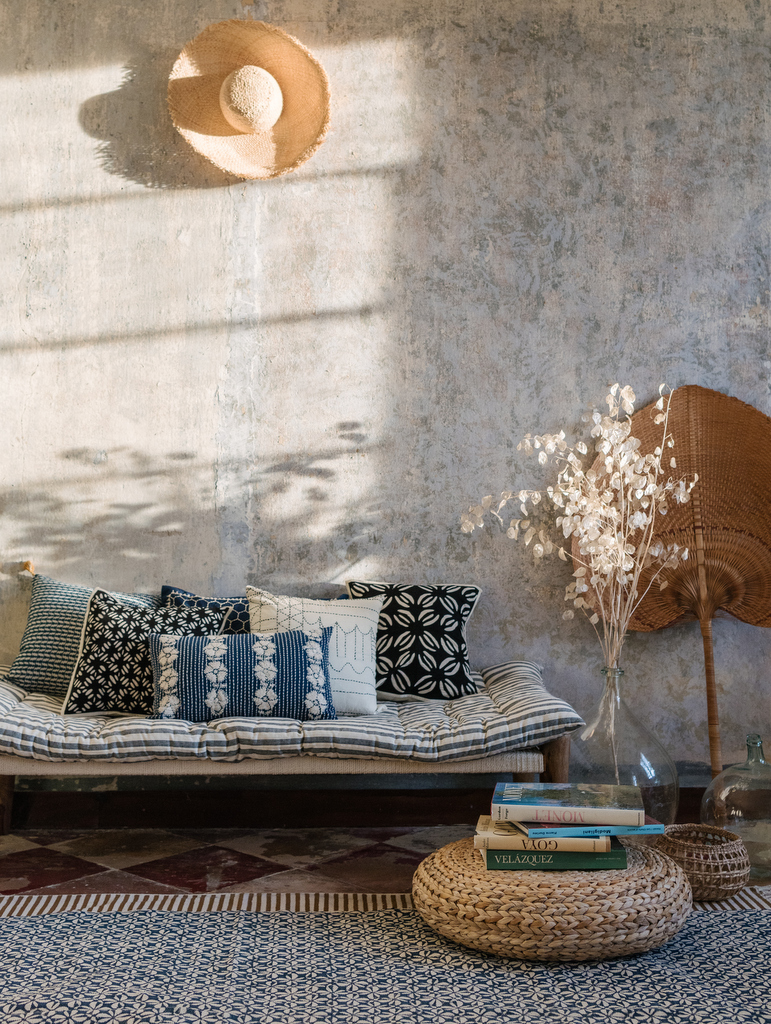 La nouvelle collection de la marque bohème Jamini - Joli Place