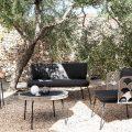 Un salon de jardin à la campagne - Joli Place