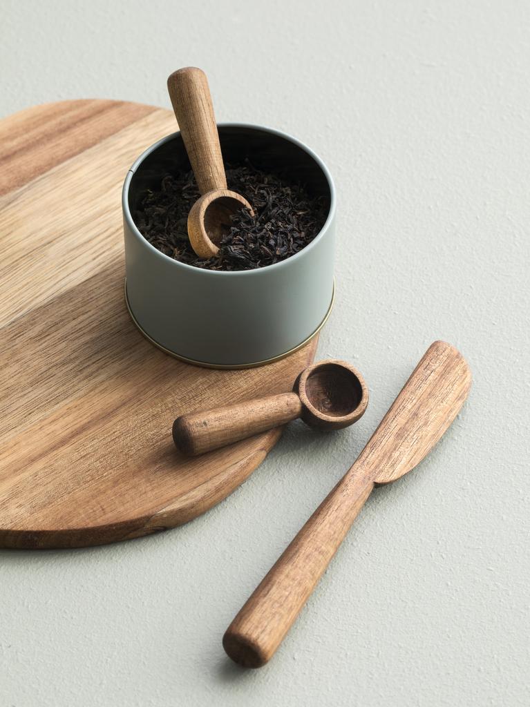 Craquez pour une cuisine gris clair- Joli Place