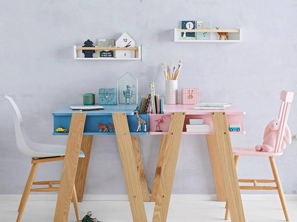 Une étagère à livres pour enfant - Joli Place