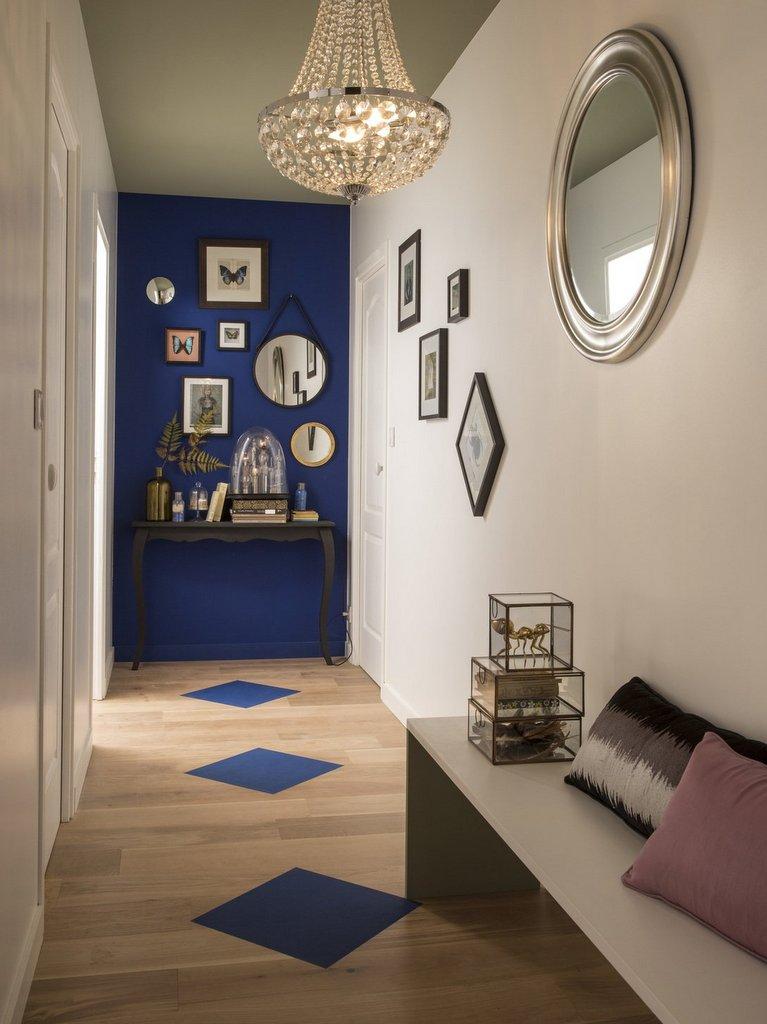 Quelle couleur pour un couloir d\'entrée - Joli Place