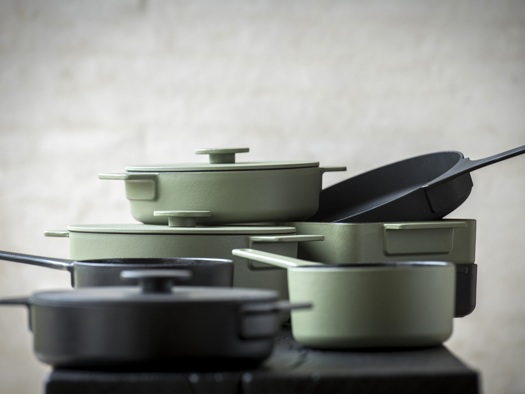 Les casseroles se mettent à table - Joli Place