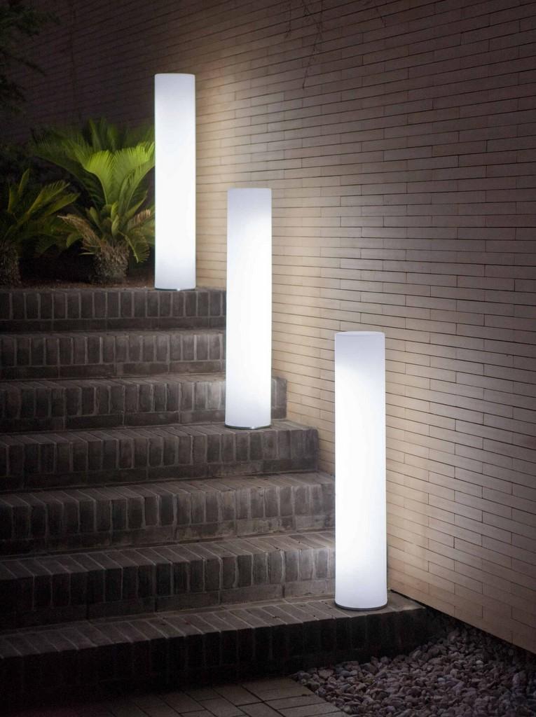 20 lampes solaires pour l\'éclairage extérieur - Joli Place