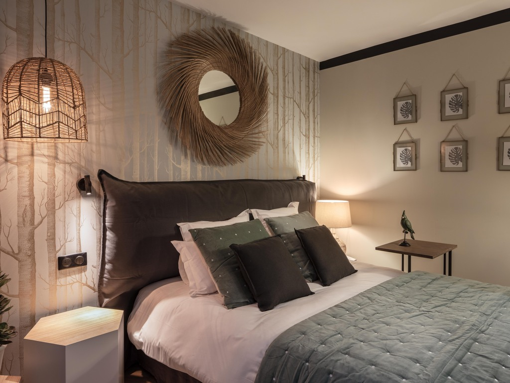 Des idées à piquer à l'hôtel Maisons du Monde de Nantes - Joli Place