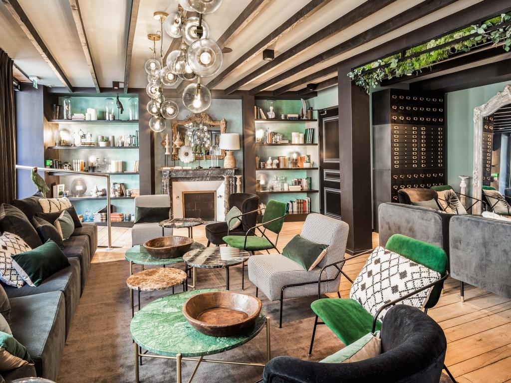 6 Idées à Piquer à L Hôtel Maisons Du Monde De Nantes Joli