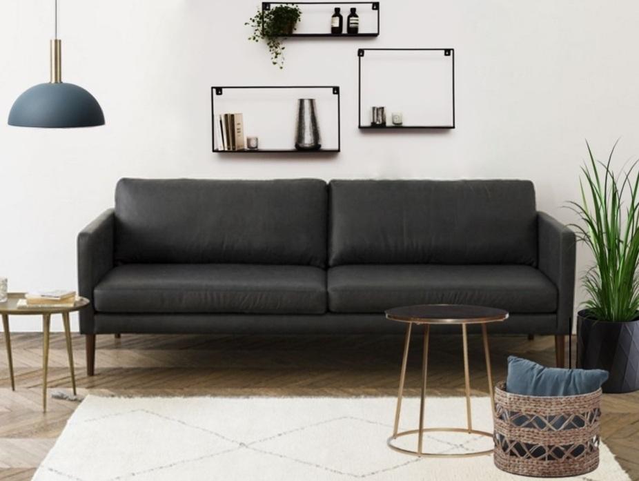 Une déco de salon chic et design - Joli Place