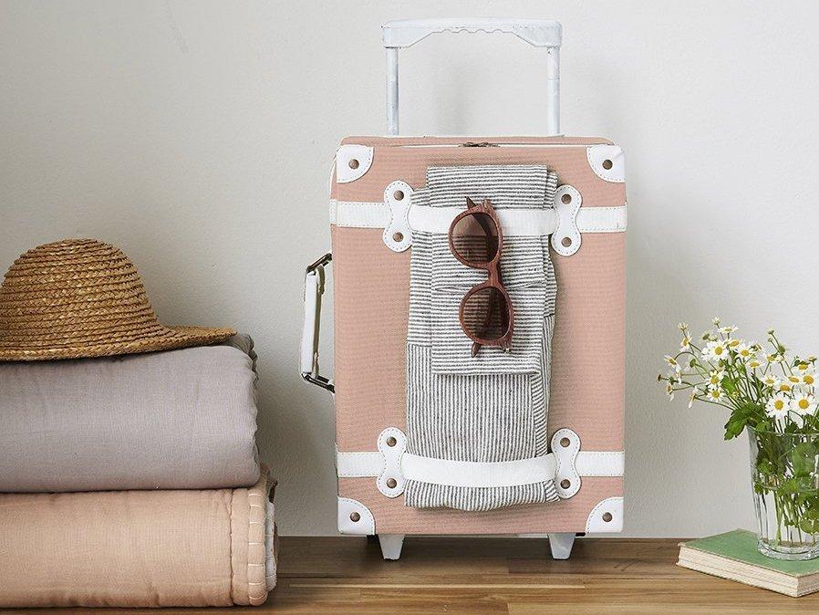 See-ya, la valise à roulettes must-have pour fille et garçon - Joli Place