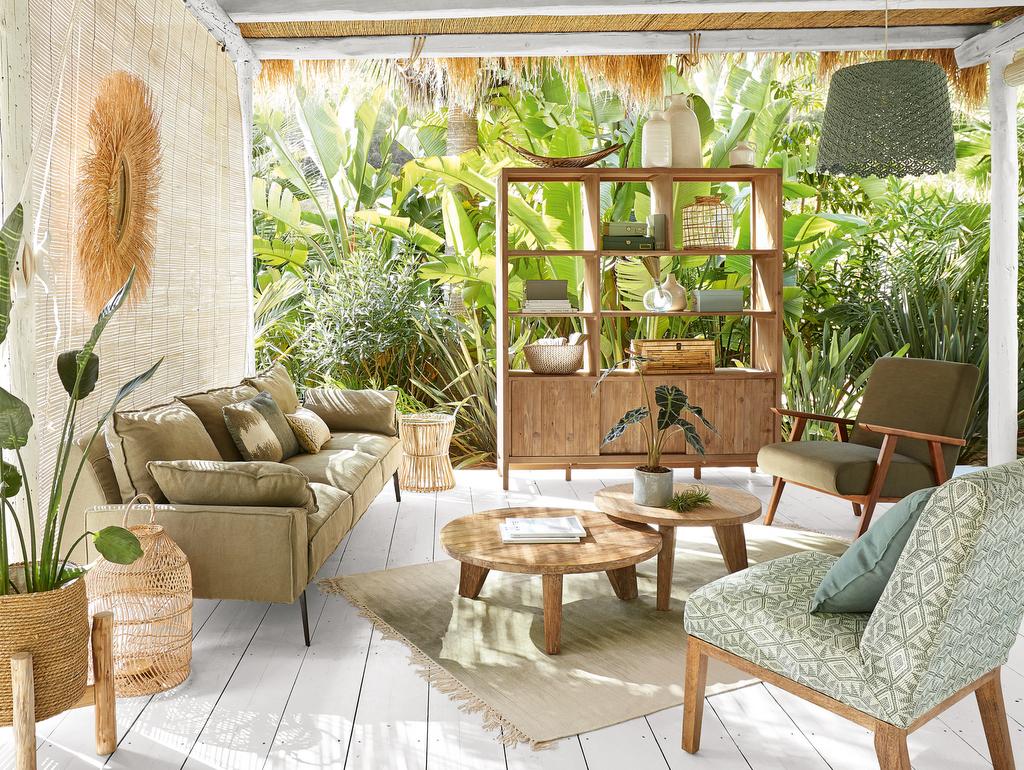 20 nouveautés nature chic chez Maisons du Monde - Joli Place