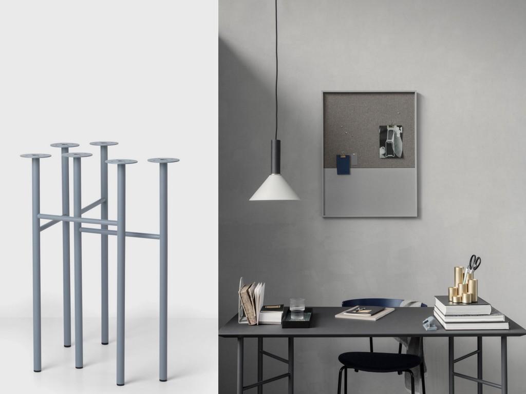 Où trouver des tréteaux design - Joli Place