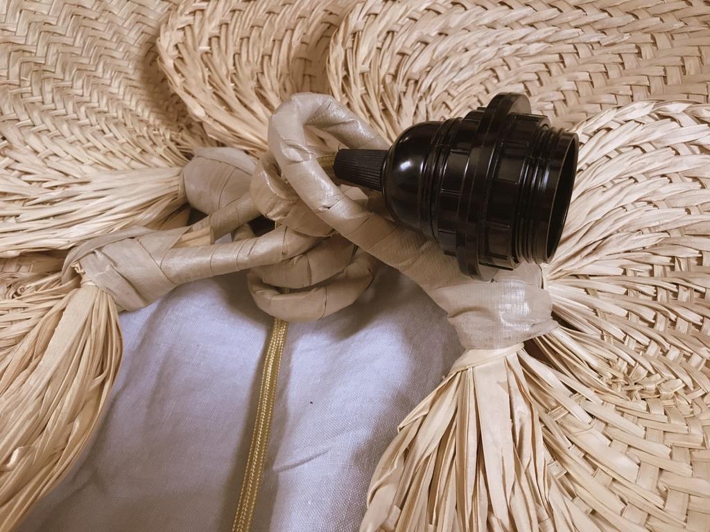 DIY : comment créer une suspension fleur - Joli Place
