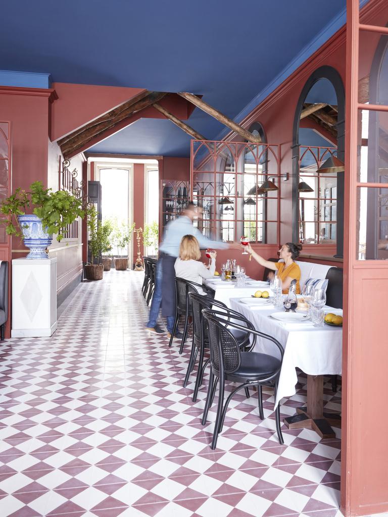 La maison Cocorico à Porto - Joli Place
