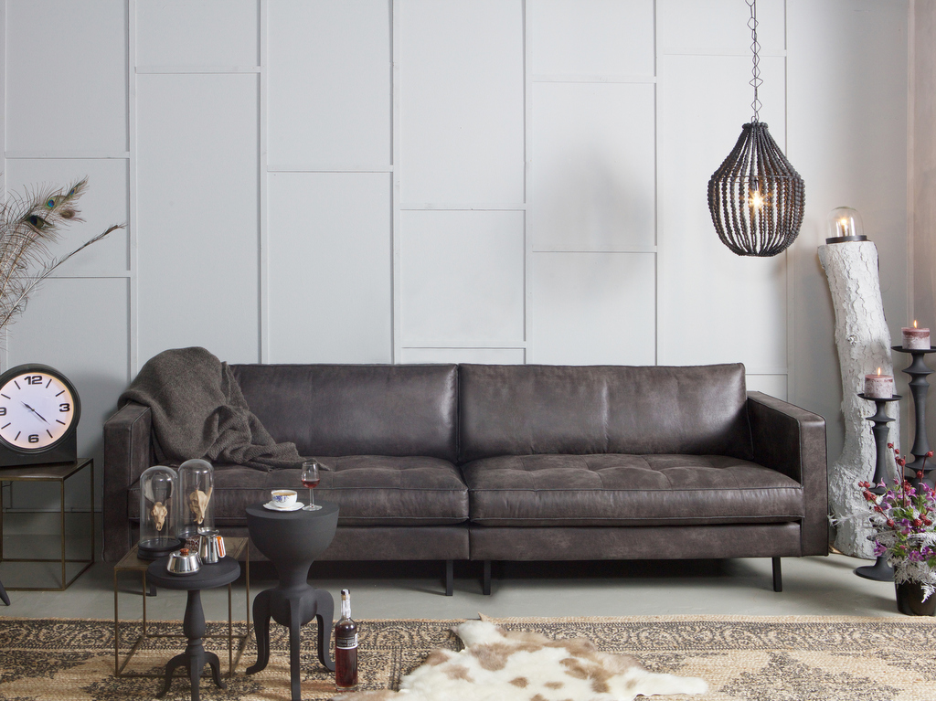 Meuble Luminaire Déco Les Essentiels Du Style Industriel