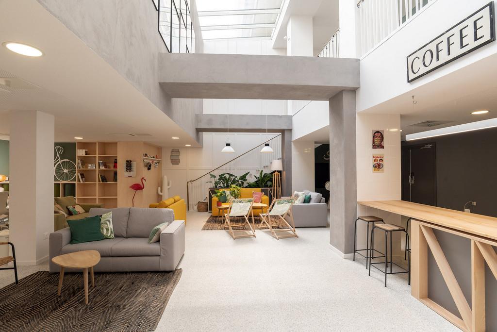 Le coliving ou la résidence étudiante 2.0 - Joli Place