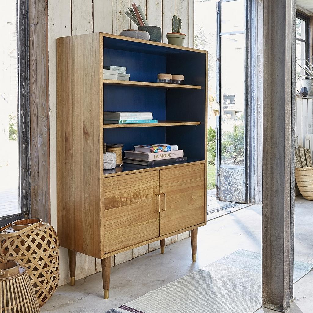 Meuble en bois massif : 10 indémodables pour la maison - Joli Place
