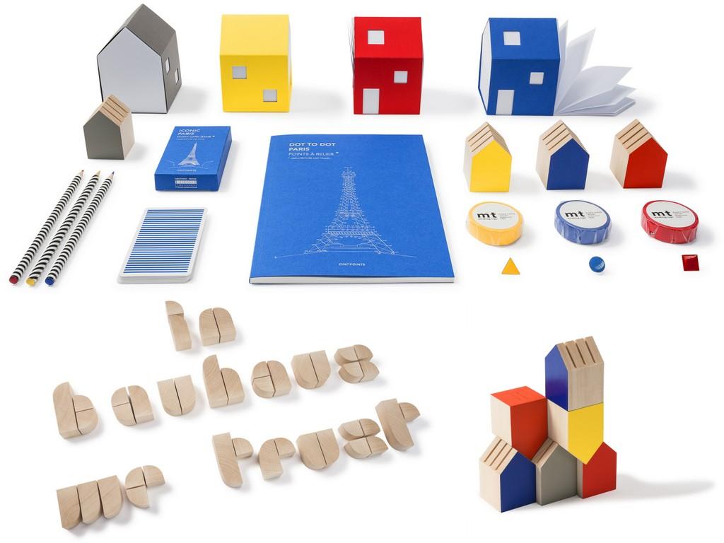 Le Bauhaus fête ses 100 ans - Joli Place