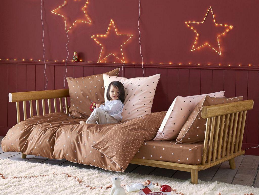 Tapis Chambre Bébé Mixte déco enfant couleur : une palette épicée - joli place
