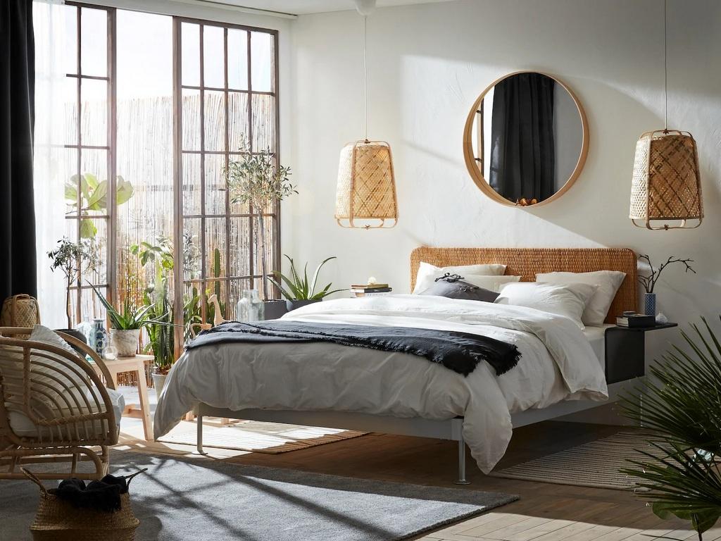 Déco chambre naturelle : nos idées shopping - Joli Place