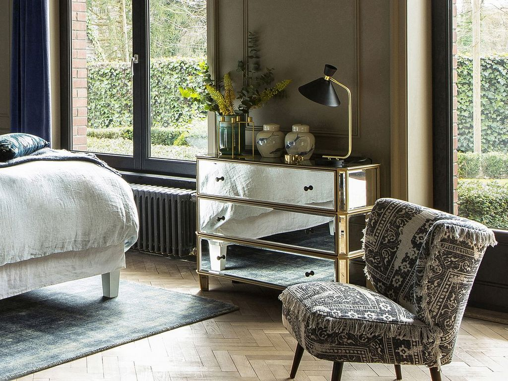6 commodes au design stylé - Joli Place