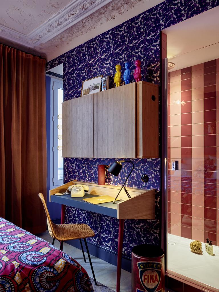 L'hôtel 25hours Terminus Nord - Joli Place