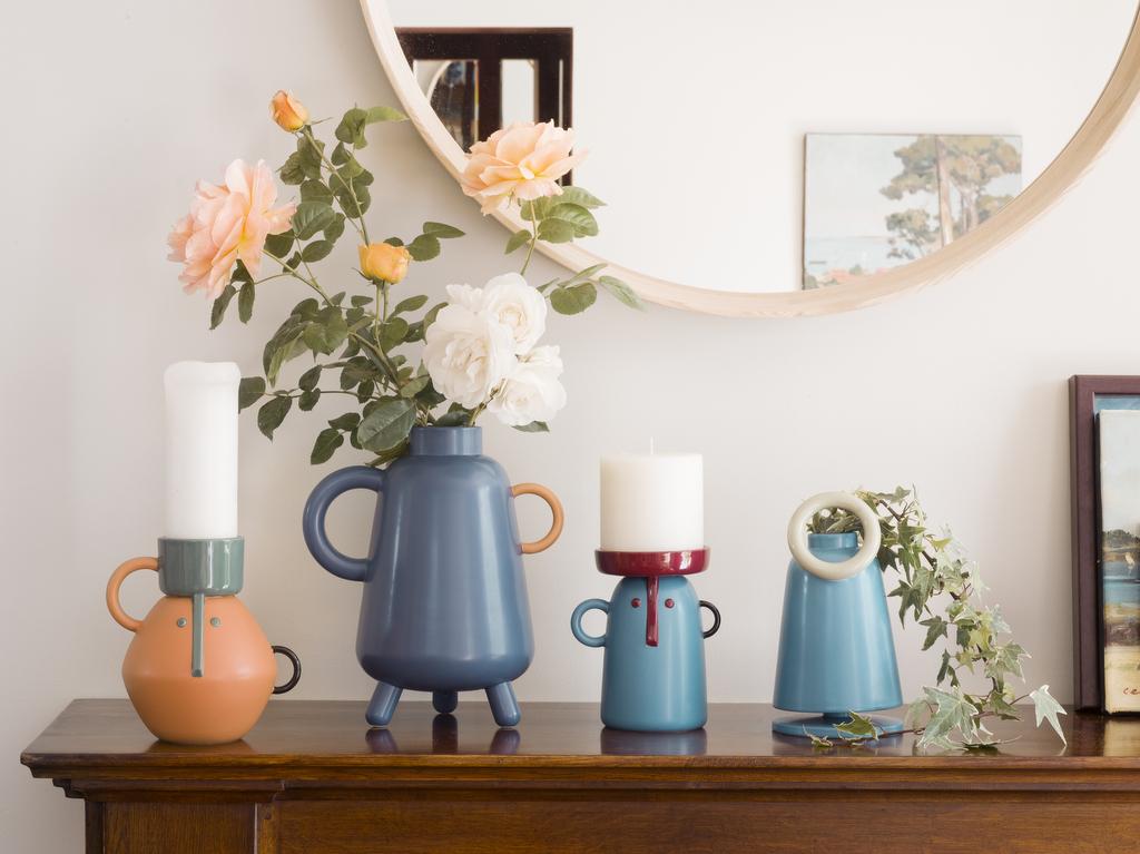 Masque décoratif : une touche arty dans la maison - Joli Place