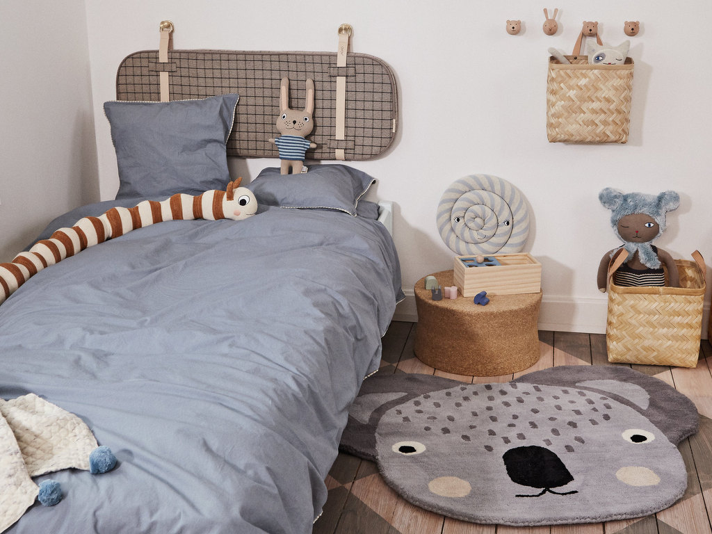 Les tapis pour enfant Oyoy - Joli Place