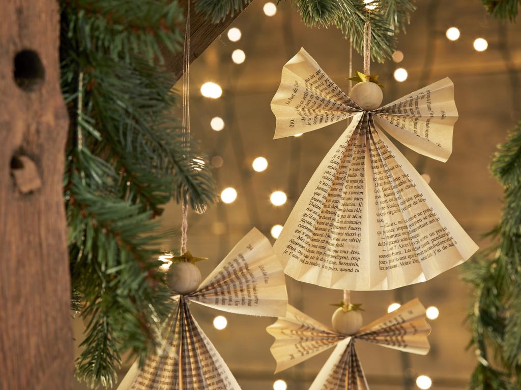 Fabriquer Deco Noel En Feutrine diy déco de noël : 3 idées pour le réveillon - joli place