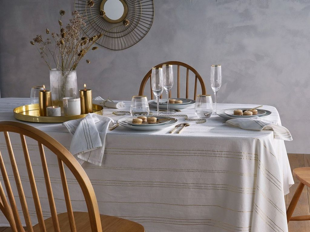 Organiser un repas de Noël en tribu - Joli Place