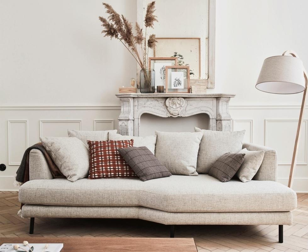 Quelle déco avec un canapé beige - Joli Place