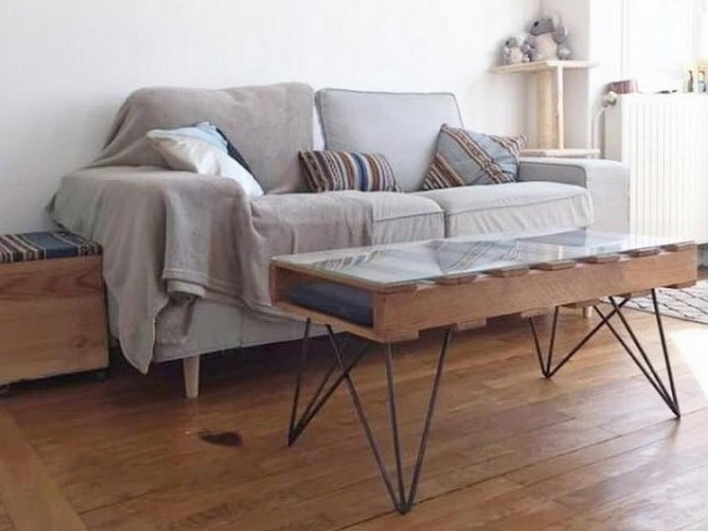 Où trouver des pieds de meuble en métal - Joli Place