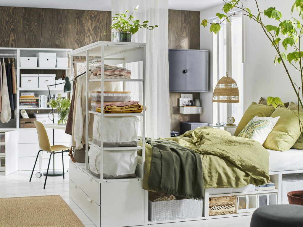 Le catalogue Ikea printemps été 2020 - Joli Place