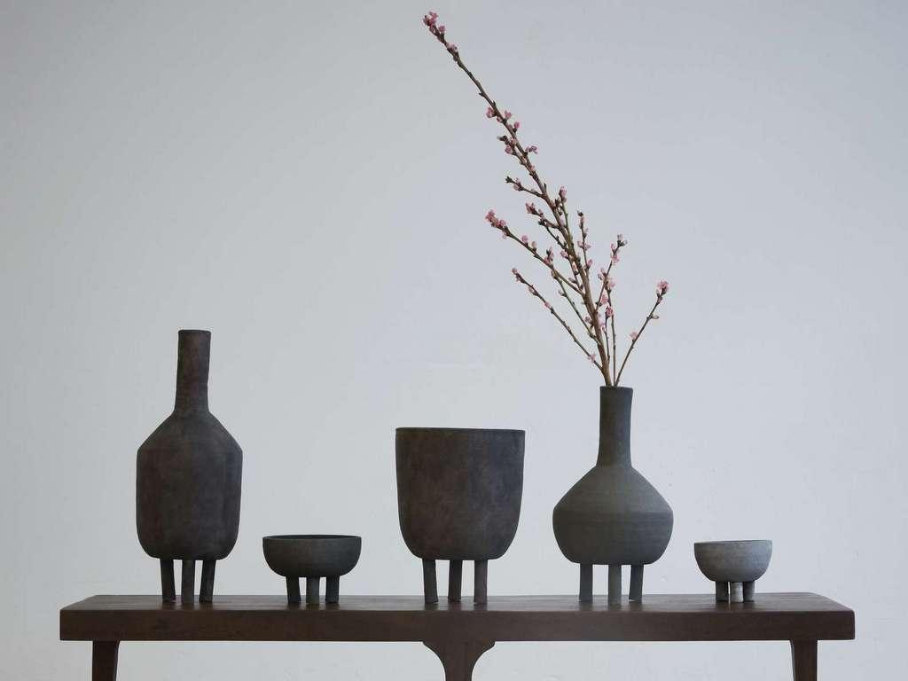 Céramique arty à la folie - Joli Place