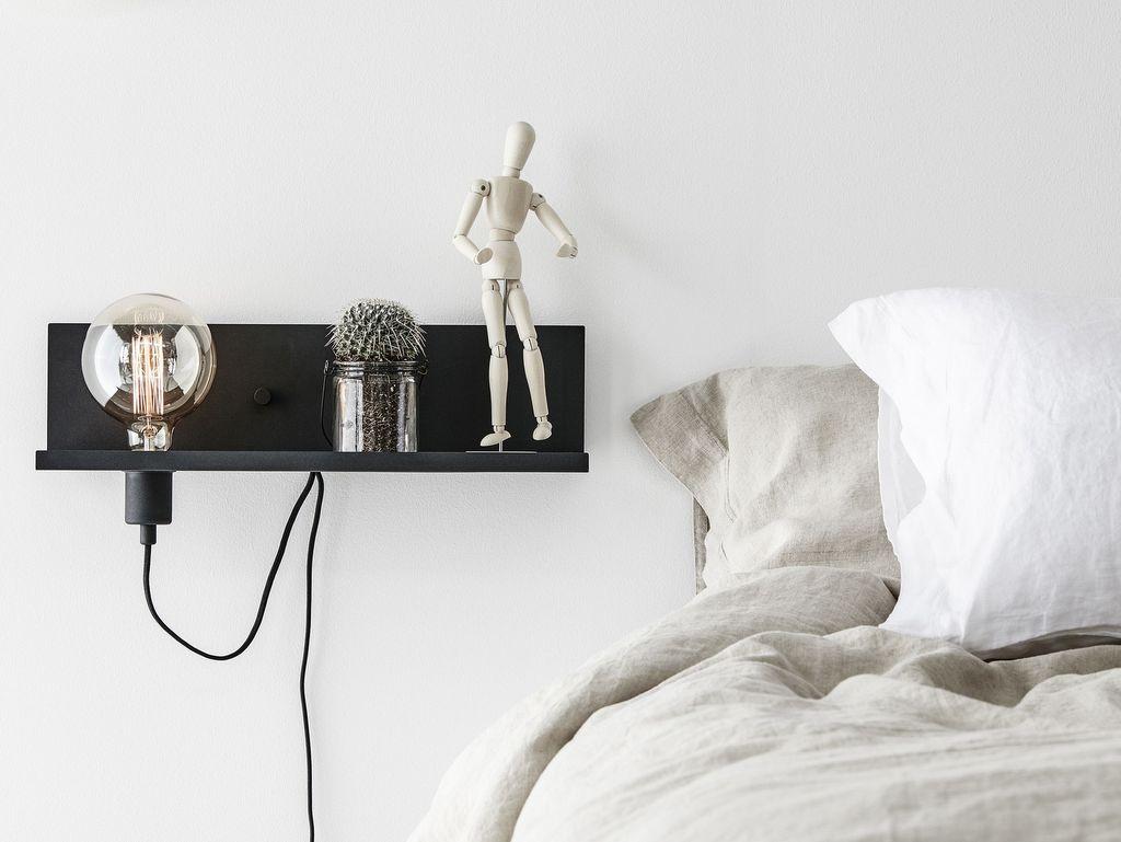 Fabriquer Lampe De Chevet Suspendu joli place - faites le plein d'inspirations déco pour la maison