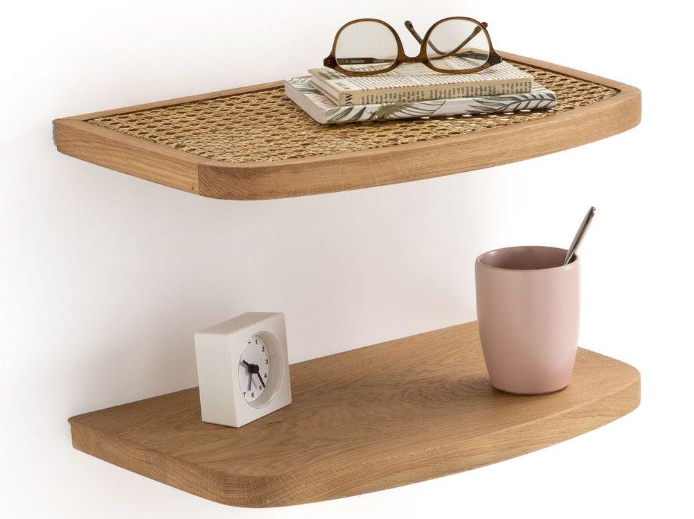 Où trouver une table de chevet suspendue - Joli Place