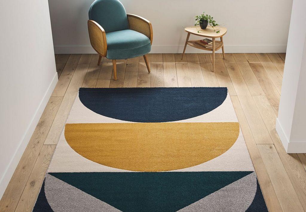 Quel tapis choisir pour quelle pièce de la maison ? - Joli Place