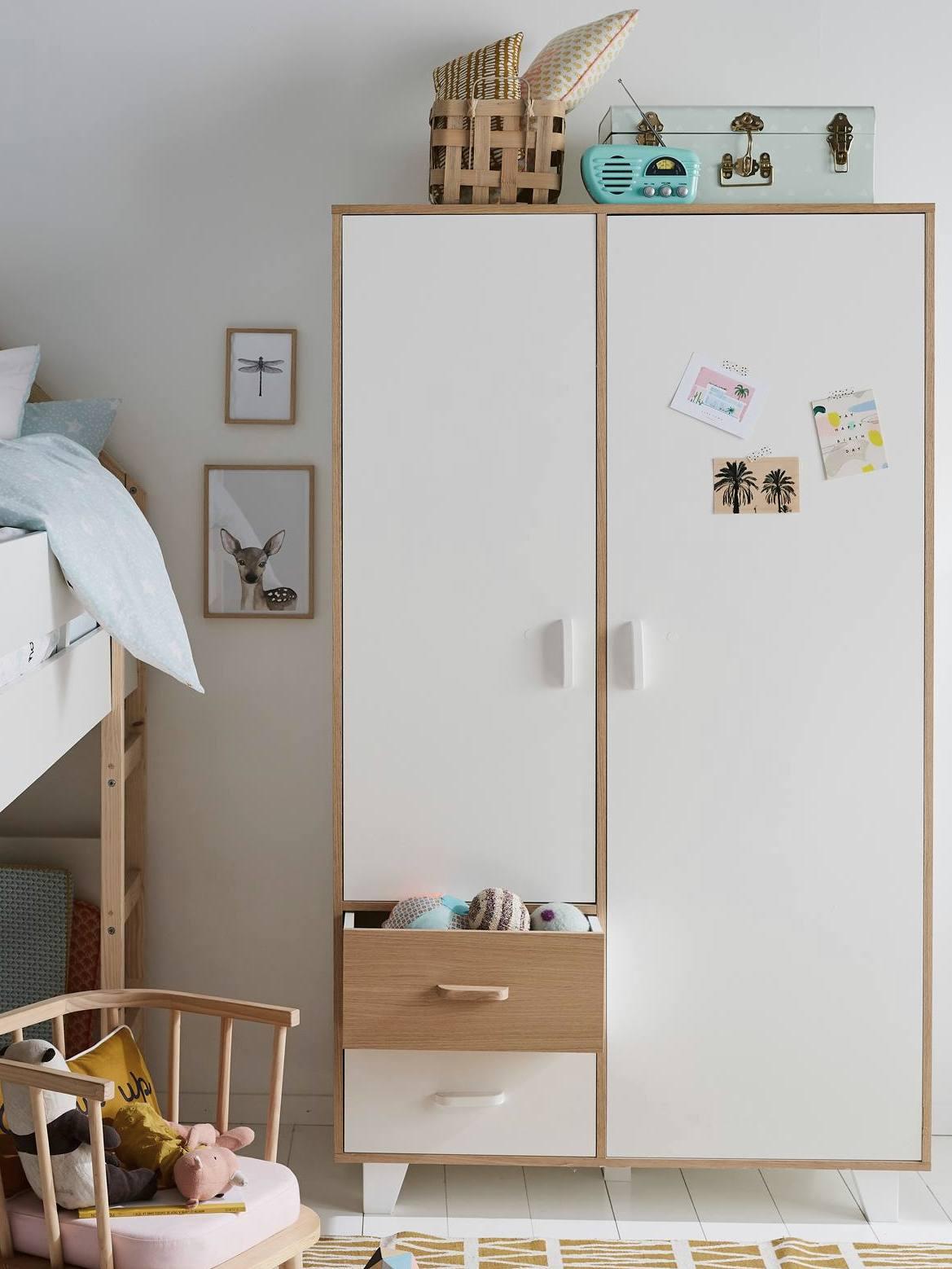 Meuble Rangement Enfant Les Essentiels De La Chambre Joli Place