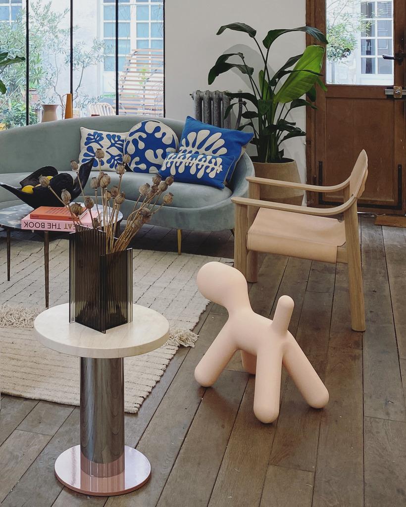 Une déco de salon moderne version 2020 - Joli Place