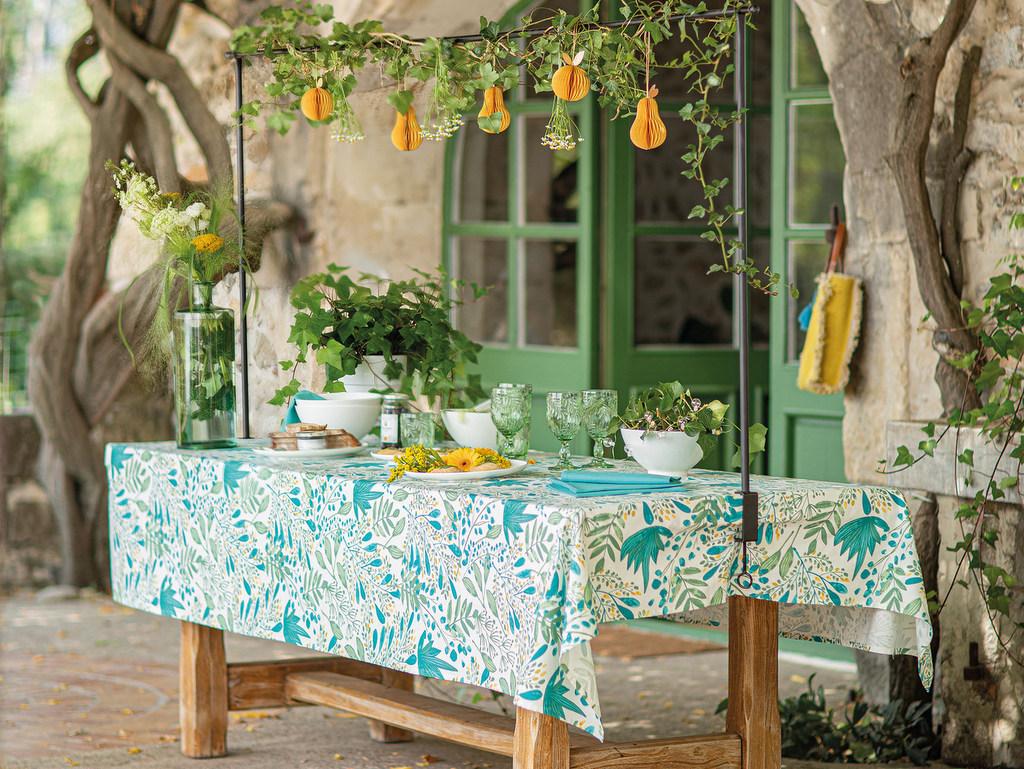 Une déco de table nature chic - Joli Place