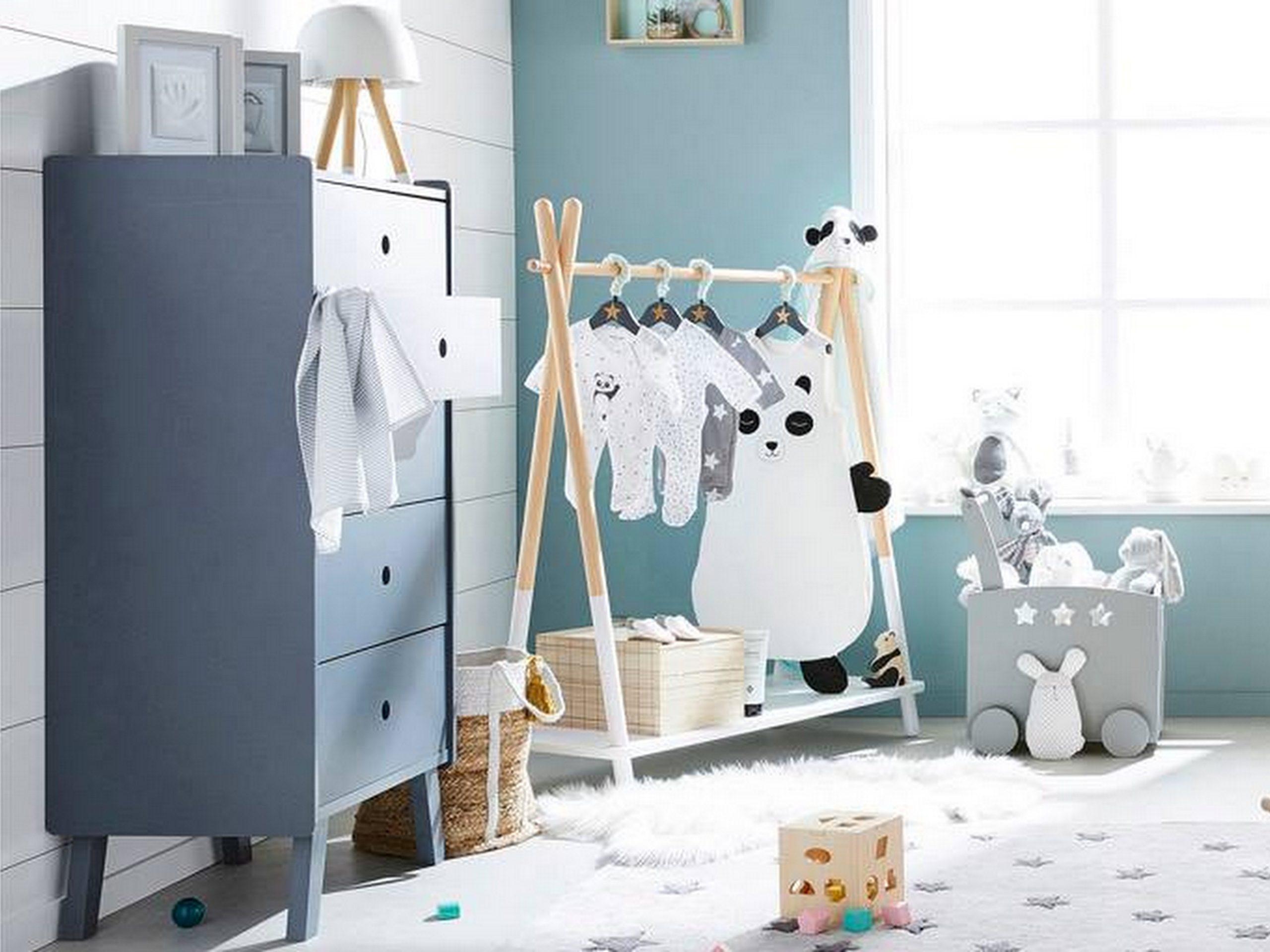 Meuble rangement enfant : les essentiels de la chambre - Joli Place