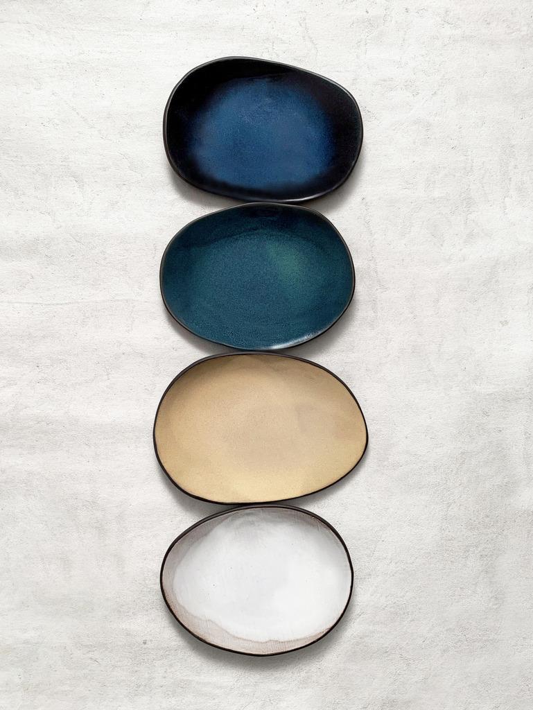 La vaisselle colorée de Hana Karim - Joli Place