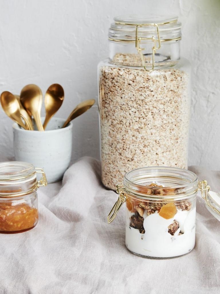Où trouver un bocal de cuisine : verre, céramique, métal - Joli Place