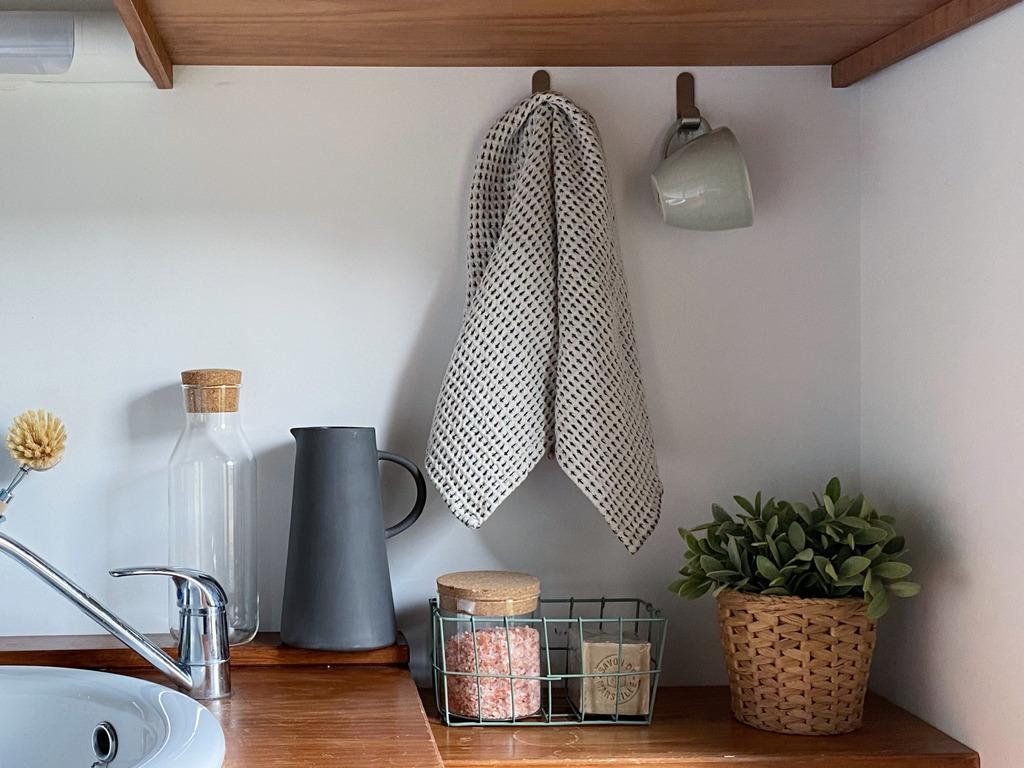 Des crochets de cuisine pour faciliter le quotidien - Joli Place