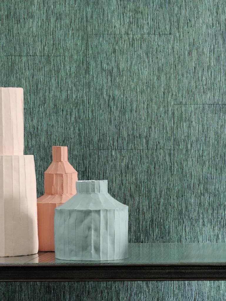 Déco vert et terracotta : le bon mix - Joli Place
