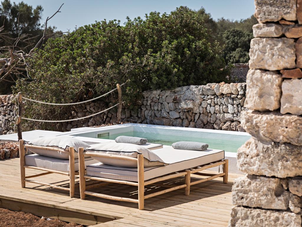 Slow living à Fontenille Menorca - JOLI PLACE