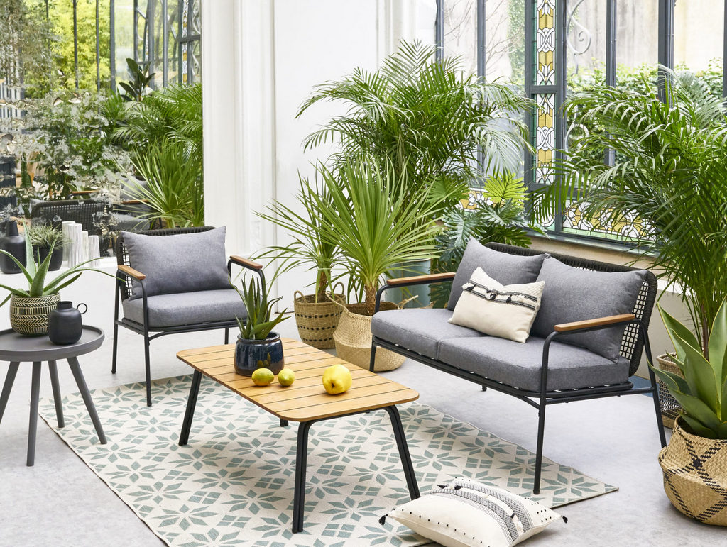 Salon de jardin : les nouveautés de La Redoute - Joli Place