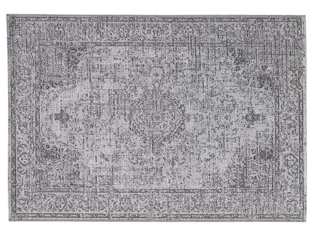 tapis extérieur bohème
