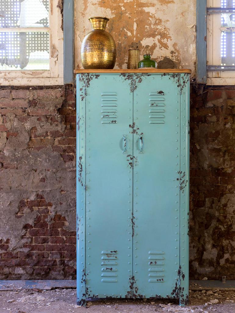 La tentation de la déco turquoise - Joli Place