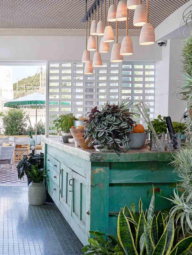 Le bon mix déco : turquoise et vert - Joli Place