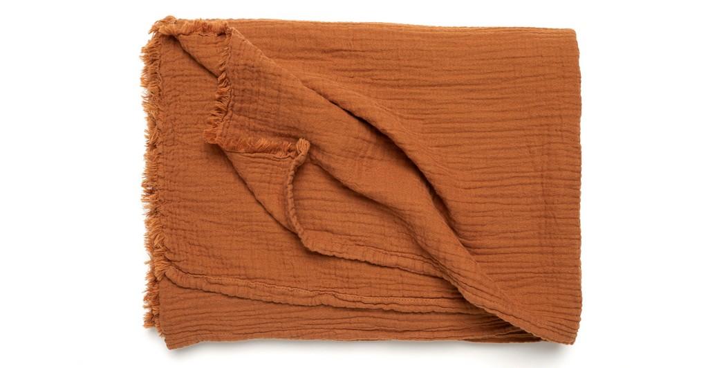 La déco couleur ambre - Joli Place